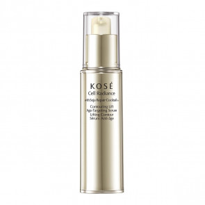 Kosé CELL RADIANCE Contourning Lift Age-Targeting Serum 30 ml