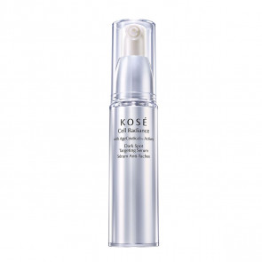 Kosé CELL RADIANCE Dark Spot Targeting Serum 30 ml