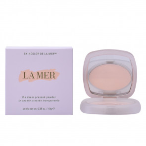 La Mer THE SHEER Pressed Powder Translucent 10 gr