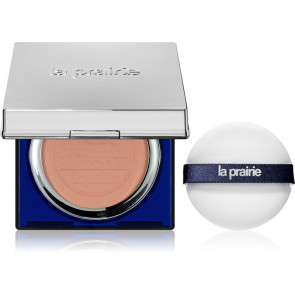 La Prairie Skin Caviar Powder Foundation SPF15 - Golden beige 9 g