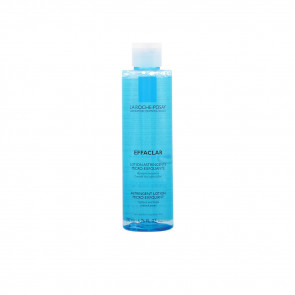La Roche-Posay EFFACLAR Lotion Astringente Micro-Exfoliante 200 ml