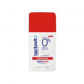 Lactovit LACTO-UREA 0% Desodorante stick 60 ml