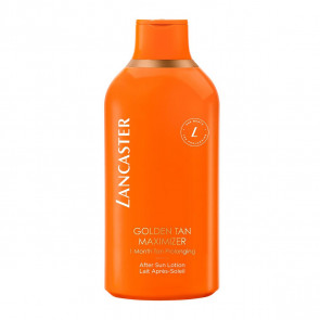 Lancaster GOLDEN TAN MAXIMIZER Crema corporal 400 ml