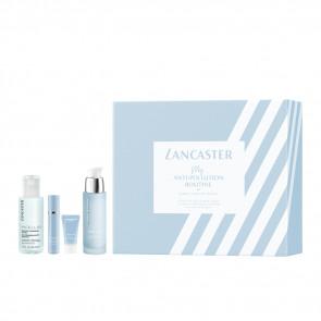 Lancaster Lote MY ANTI-POLLUTION ROUTINE Set de cuidado facial