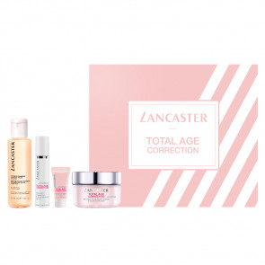Lancaster Lote TOTAL AGE CORRECTION