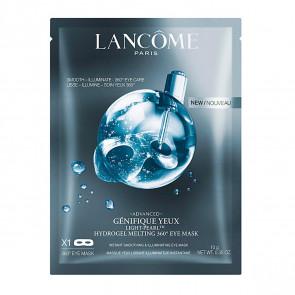 Masque pour les yeux 360 ° à la fonte Hydrogel ADVANCED GENIFIC de Lancôme