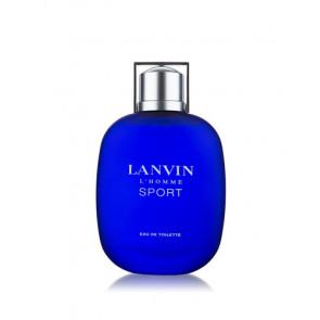 Lanvin L'HOMME SPORT Eau de toilette Vaporisateur 100 ml