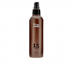 Le-Tout Spray Sun protect SPF15 200 ml
