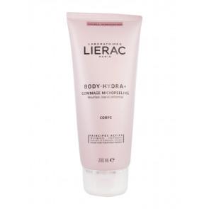 Lierac BODY-HYDRA+ Gommage Micropeeling 200 ml
