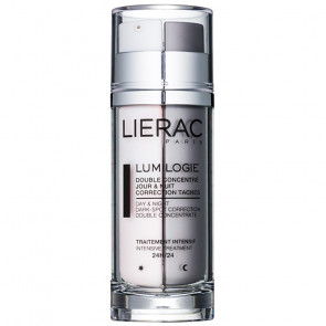Lierac Lumilogie Double Concentré 30 ml