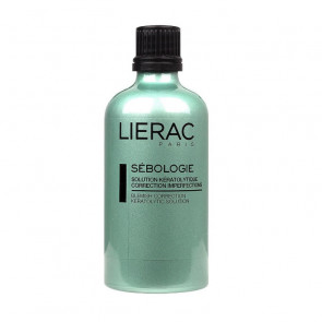 Lierac SÉBOLOGIE Solution Kératolytique Correction Imperfections 100 ml