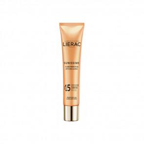 Lierac Sunissime Fluide Protecteur Anti-Âge Global 40 ml
