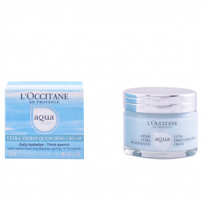 L'Occitane AQUA RÉOTIER Ultra Thirst Quenching Cream 50 ml