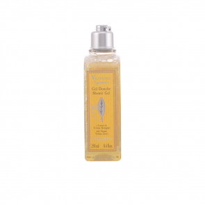 L'Occitane VERVEINE Gel Douche Agrumes 250 ml