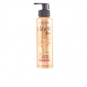 L'Oréal ELNETT SATIN Creme de Mousse Volume 200 ml