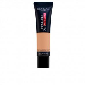 L'Oréal Infalible 24H Matte Cover Foundation - 290 Golden amber