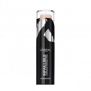 L'Oréal Infalible Foudation shaping stick - 140 Naturel rose