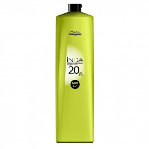 L'Oréal Inoa Oxidante 20 Vol 6% 1000 ml