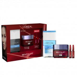 L'Oréal Lote REVITALIFT LASER X3 Set de cuidado facial