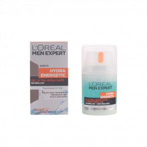 L'Oréal MEN EXPERT Hydra Energetic Extreme Fresh Gel 50 ml