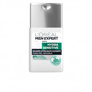 L'Oréal MEN EXPERT Hydra Sensitive Bálsamo After Shave Calmante Pieles Sensibles 125 ml