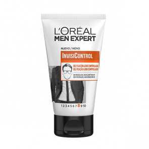 L'Oréal Men Expert Invisicontrol Gel 8 150 ml