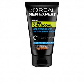 L'Oréal Men Expert Pure Charcoal Scrub 100 ml