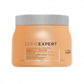 L'Oréal Professionnel Expert Absolut Repair Gold Quinoa + Protein Mask 500 ml