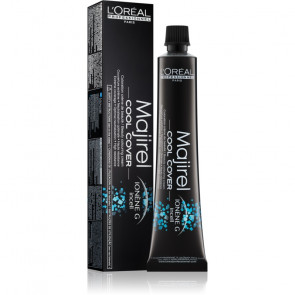 L'Oréal Professionnel Majirel Cool Cover - 8,1 Blond clair cendre