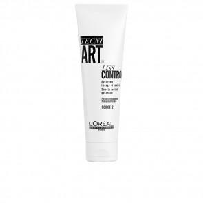 L'Oréal Professionnel TecniArt Liss Control Gel-Cream 150 ml