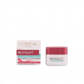 L'Oréal REVITALIFT Crema Hidratante Día Textura Ligera 50 ml