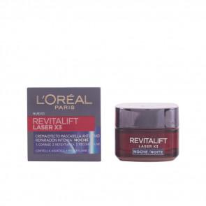L'Oréal REVITALIFT LASER X3 Crema Noche 50 ml