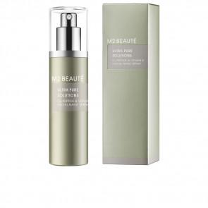 M2 Beauté Ultra Pure Solutions Cu-Peptide & Vitamin Facial Nano Spray 75 ml