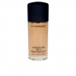 MAC Studio Fix Fluid SPF15 - C4.5 30 ml
