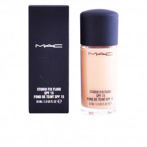 MAC Studio Fix Fluid SPF15 - NW30 30 ml