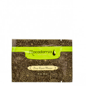 Macadamia DEEP REPAIR MASQUE 30 ml