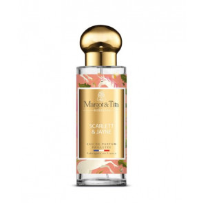Margot & Tita SCARLETT & JAYNE Eau de parfum 30 ml