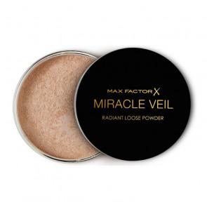 Max Factor MIRACLE VEIL Radiant Loose Powder