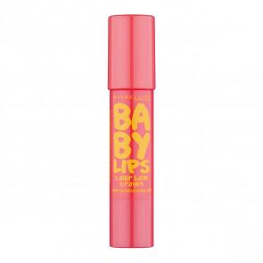 Maybelline Baby Lips Color Balm Crayon - 10 Sugary Orange