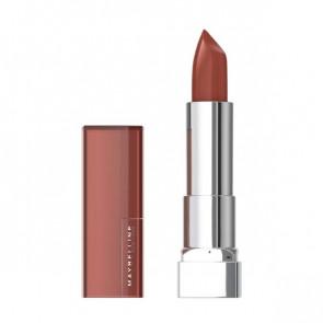 Maybelline Color Sensational Satin lipstick - 122 Brick beat