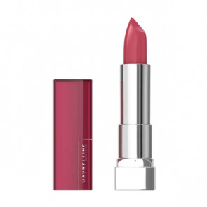 Maybelline Color Sensational Satin lipstick - 233 Pink pose