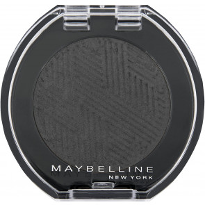 Maybelline Color Show Mono Eyeshadow - 22 Black Out