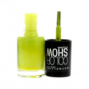 Maybelline Color Show Nail - 754 Pow Green