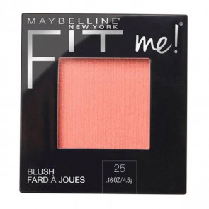 Maybelline FIT ME BLUSH 25 Pink