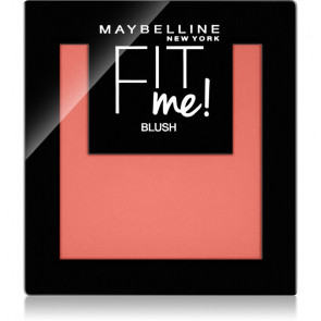 Maybelline Fit Me Blush - 50 Wine