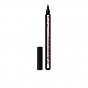 Maybelline Hyper Easy Brush tip liner - 800 Knockout black