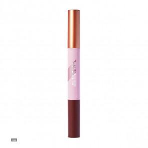 Maybelline Metallique Duo Stick Eyeliner - 05 Heat Flash