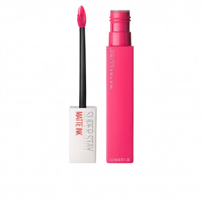 Maybelline Superstay Matte Ink - 30 Romantic