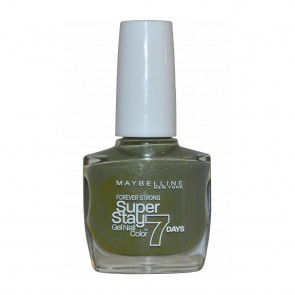 Maybelline Superstay Nail Gel Color - 620 Moss Forever
