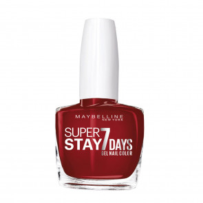 Maybelline Superstay Nail Gel Color - 820 Champions